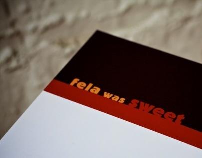 Fela Kuti Book