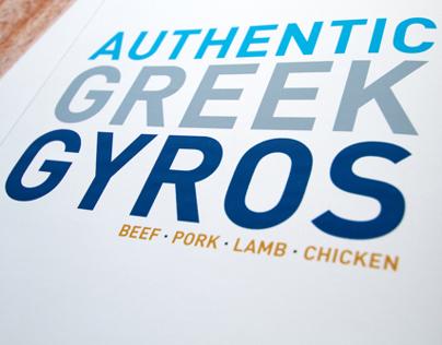 Olympia Foods