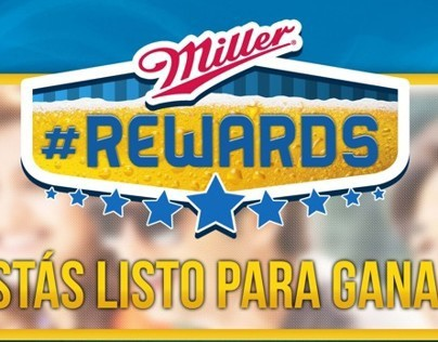 Miller Rewards