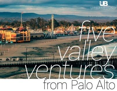 eBook // Five Valley Ventures from Palo Alto