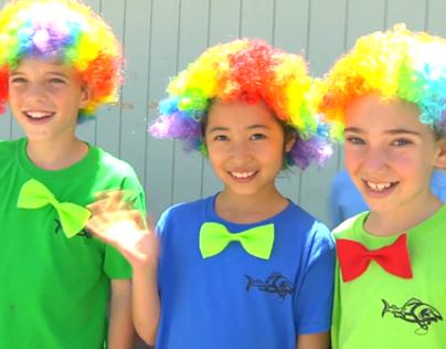 Los Altos School District Video Series