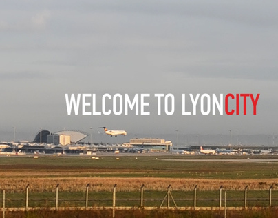 Welcome to Lyon City - Concours OnlyLyon Buzz