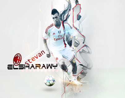 Foot ball Background