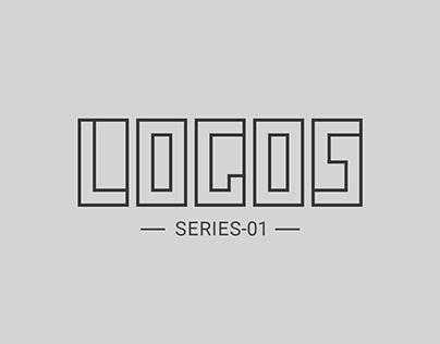 Logos & Marks - Series01