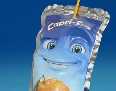 Caprisun Global Promotion