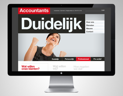 Duidelijk Accountants (Clear Accountancy)