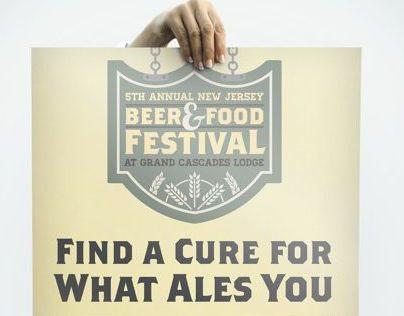 2012-13 NJ Beer & Food Fest