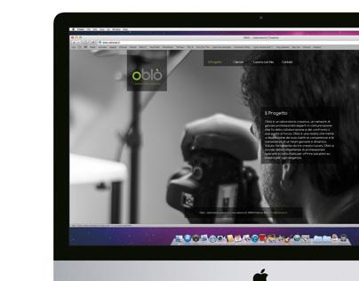 Oblò Lab | WebSite