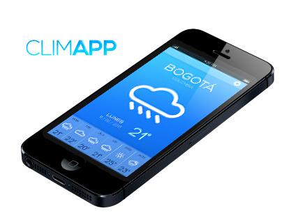 Climapp // Weather App
