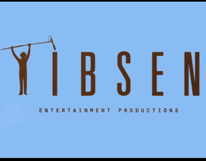 Tibsen Entertainment Productions - Intro Graphics