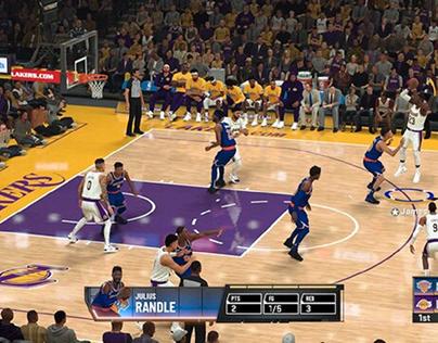 Danh sách những game bóng rổ online hot nhất hiện nay