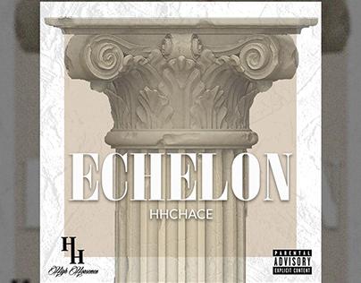 Echelon Cover Art