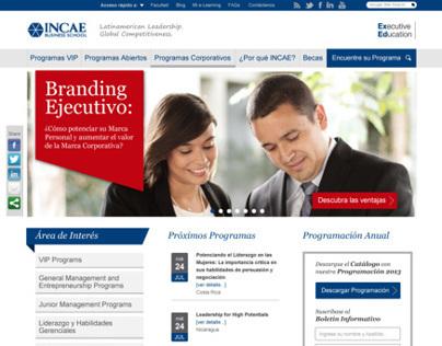INCAE Business School | Executive Education Programs