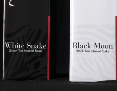 Packaging - Sake