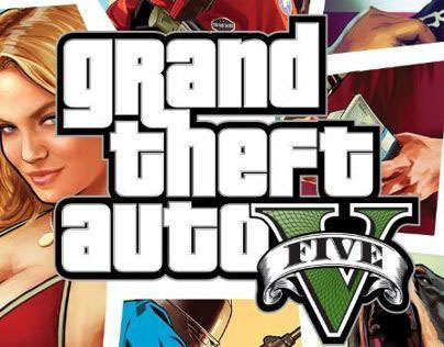 Grand Theft Auto V Theme