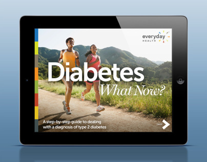 Everyday Health: Diabetes: What Now?