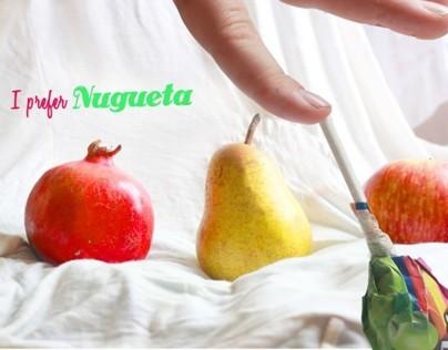 Nugetta Lollipops