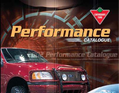 Performance Automotive Catalogue