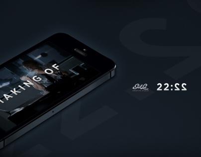 22H22 App