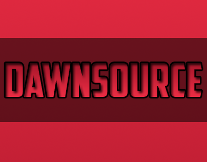 Dawnsource Work