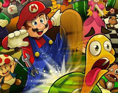 Games Fanart