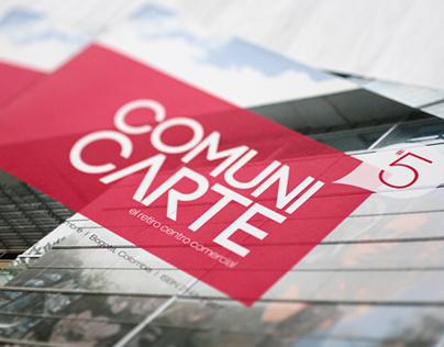 Comunicarte Magazine
