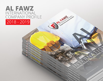 Al Fawz International