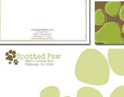 Spotted Paw Behavioral Specialists
