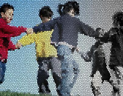 Children's Textile Prints