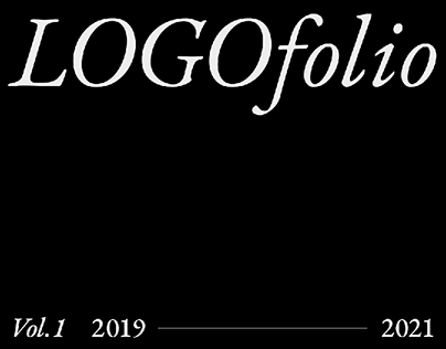 LOGOfolio Vol.1 2019-2020