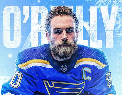 Ryan O'Reilly | St. Louis Blues