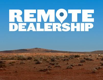 Remote Dealership
