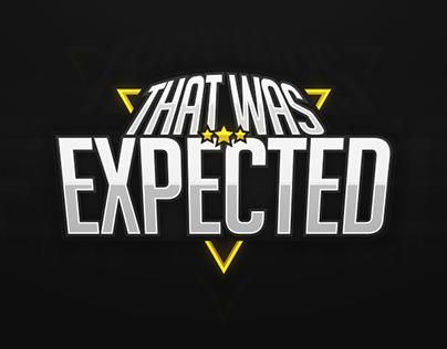 ThatWasExpected CSGO Team Logo