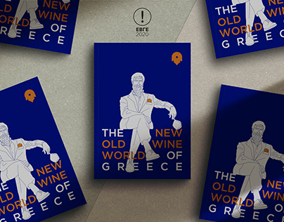 The New Old Wine World of Greece book