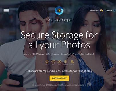 SecureSnaps.com