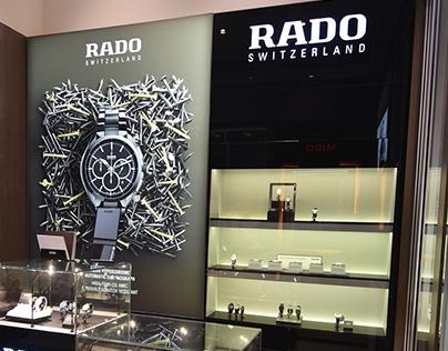 RADO - CC Gran Estación