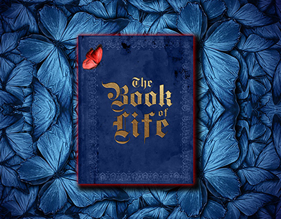 The Book of Life | Series Bible