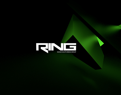 RING Channel Branding