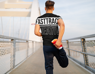 Fast Track Sports Tee