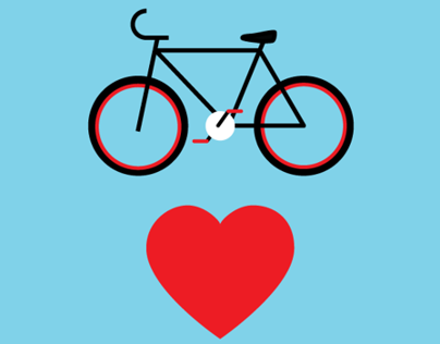 For the Love of Bikes