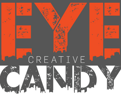 EyeCandy Creative Logo & Marks