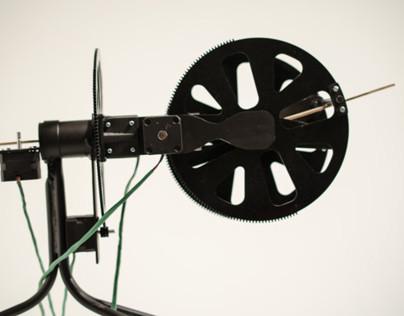 Bend CNC Steam Bender