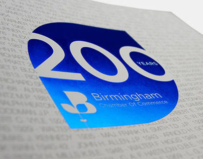 Birmingham Chamber of Commerce 200