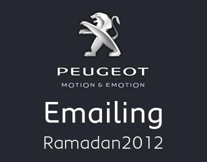 PEUGEOT_Ramadan 2012