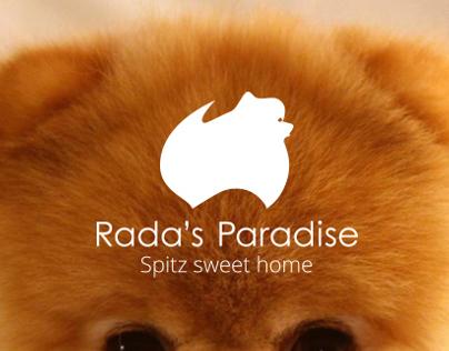 Rada's Paradise Identics