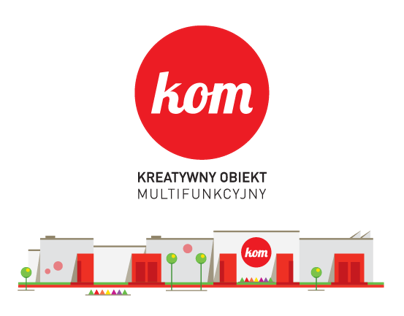 KOM - Creative Multifunctional Object - promo animation