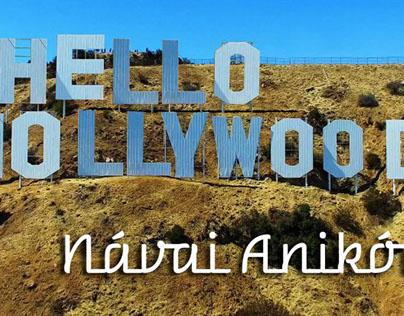 HELLO HOLLYWOOD -TV2