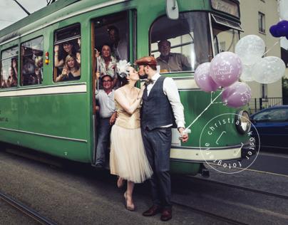 Wedding Ani & Tim