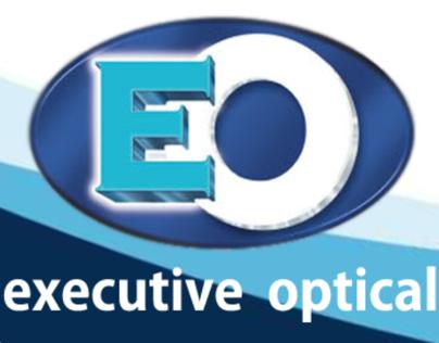 Executive Optical 3D Glasses