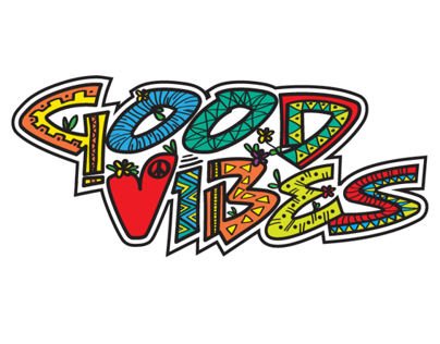 Good Vibes Identity